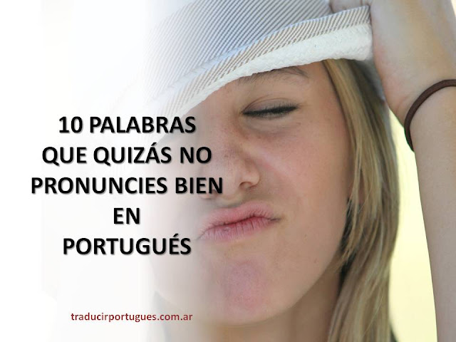 fonética portugués, traducciones, traductora
