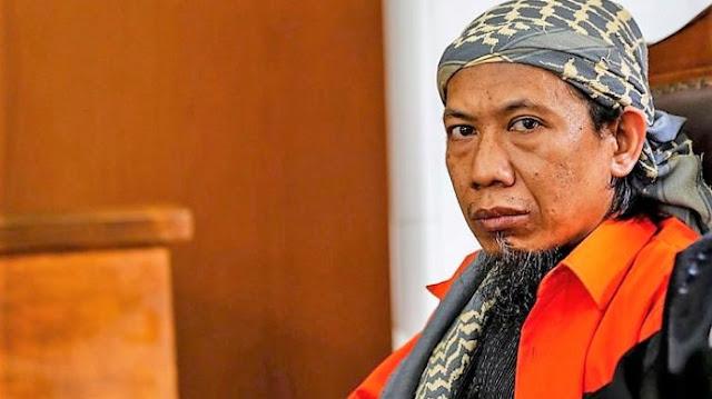 aman abdurrahman, teroris, indonesia, isis
