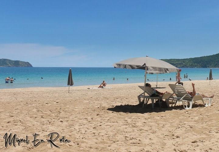 Playa-Nacpan-Palawan