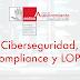 Sedisa - Ciberseguridad, compliance y LOPD