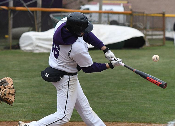 A look at Sunday's D2 baseball