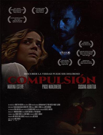 pelicula Compulsión (2017)