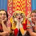 """Neste final de semana, Galleria Shopping promove  peças """"O Show da Luna"""" e """"Sítio do Picapau Amarelo"""""""