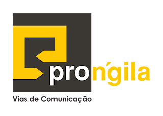 Prongila Logo Vector