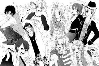 Resultado de imagen de Ouji to Houkago