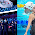 La atleta cristiana que escapó de Siria nadando y en Tokyo fue la abanderada del equipo de refugiados.