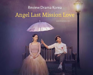 Angel Last Mission Love