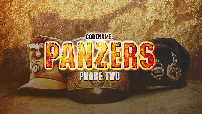 Codename Panzers: Phase Two
