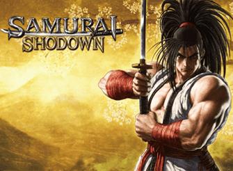 Samurai Shodown [Full] [Español] [MEGA]