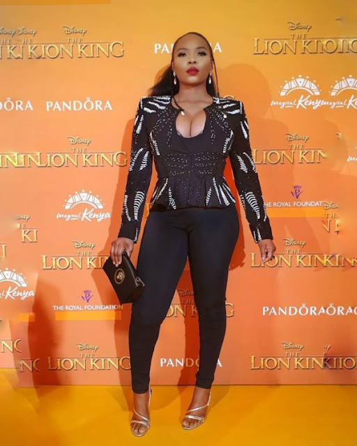 Yemi Alade Reacts  To The Viral Video Of OAPs Insulting Female Artistes, Saying They Can't Be Forgiven