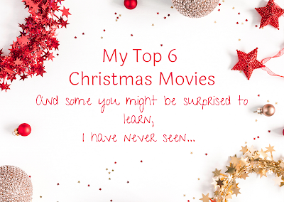 Favourite 6 Christmas Movies