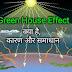 Greenhouse Effect Kya Hai | Green House Effect के कारण और समाधान क्या है