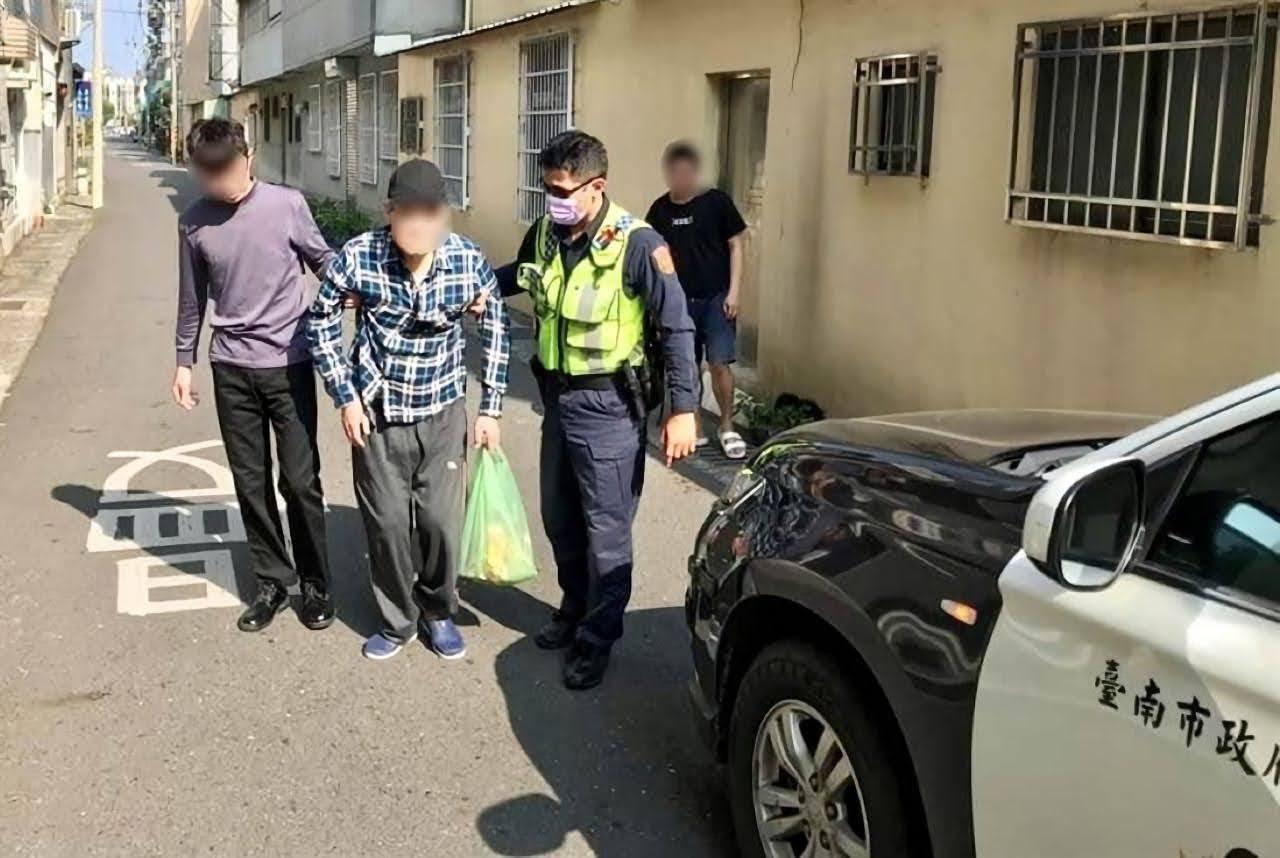 警政署民調:台南市治安滿意度連續32季第一|持續為六都最好的成績