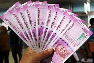 दिहाड़ी करने वाला मजदूर निकला करोड़पति, खाते में थे लगभग 10 करोड़ रुपये, जानें क्या है पूरा मामला?