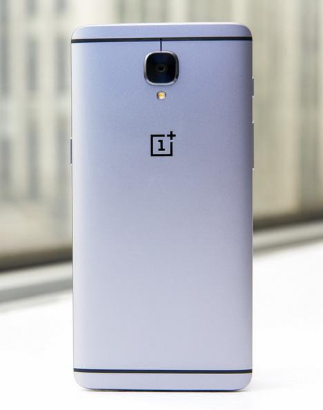 Kamera OnePlus 3
