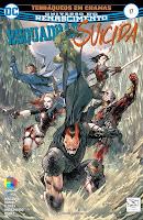 DC Renascimento: Esquadrão Suicida #17