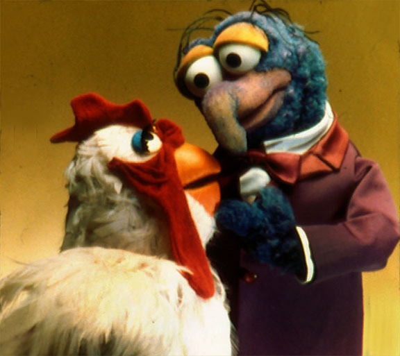 Muppet Christmas Meme: 5. Take Her To All Your Holiday Activities. Come Christmas