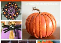 13 + Halloween Crafts