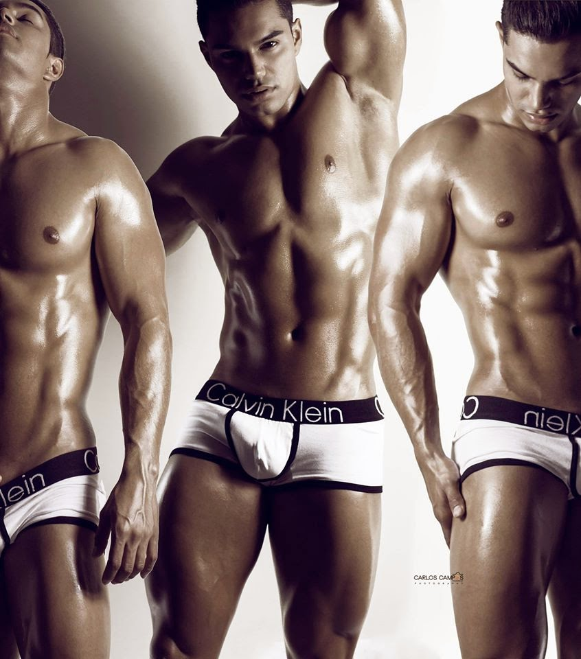 Hot Men From Central America: Hotness in Costa Rica: Josué