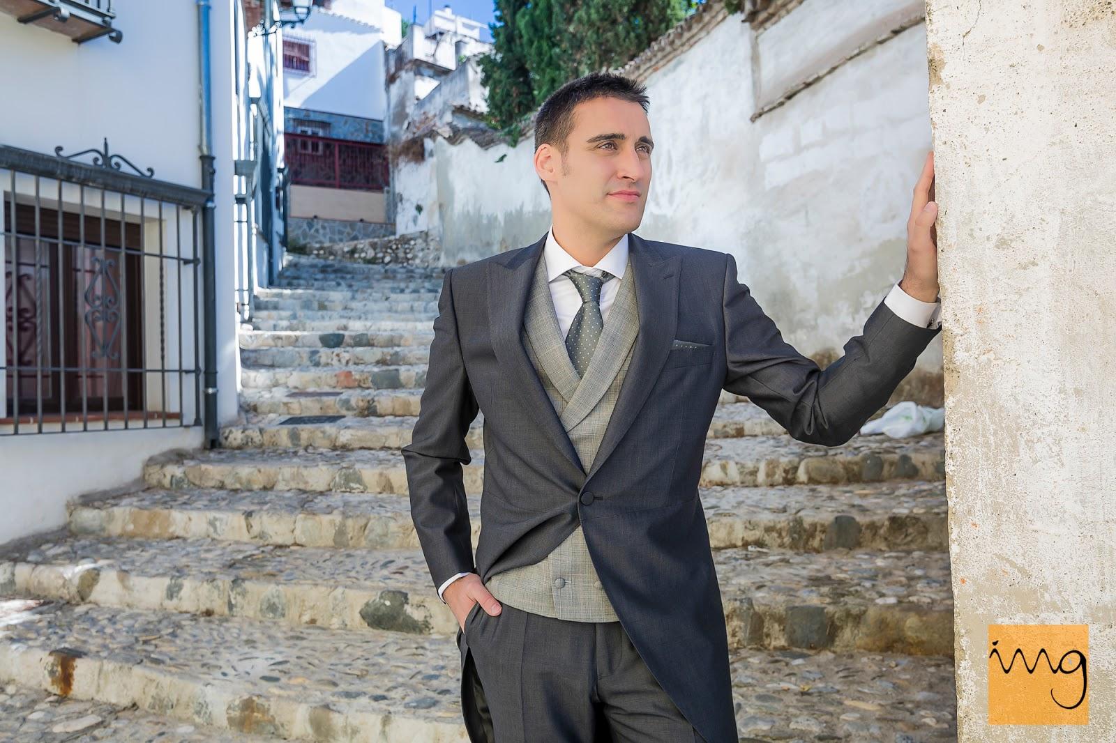 Fotografía de boda en el Albaicín