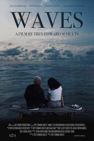 Waves movie review & film summary (2019)  Roger Ebert