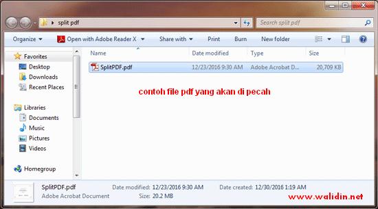 cara-memecah-file-pdf