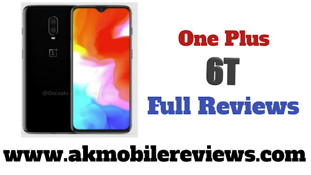 One Plus 6T Ful Reviews In Hindi