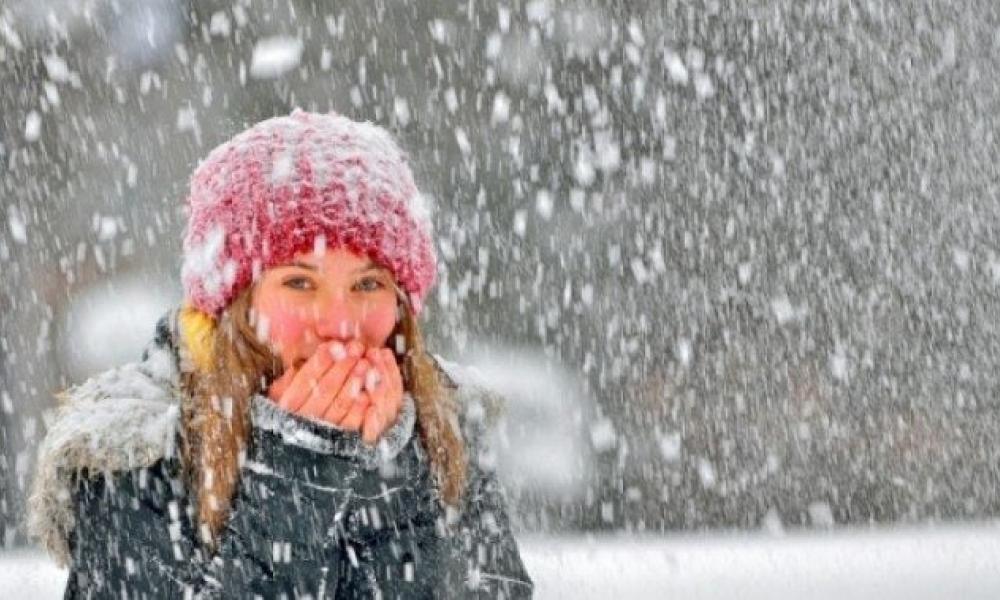 Εν Αναμονή Πολικού Ψύχους: Θερμοκρασίες Ακόμα Και Κάτω Από Το Μηδέν