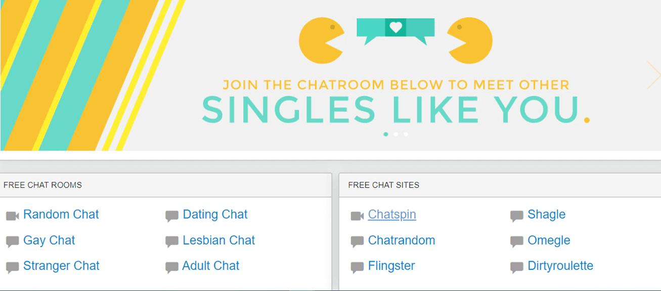 15 Omegle Alternatives for Random Stranger Chat [2020