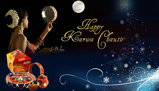 images of karwa chauth