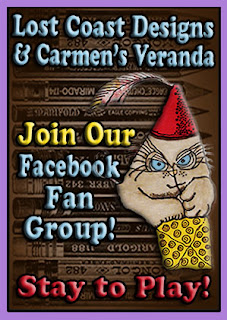 Join our official LCD/CV Facebook Fan Group!