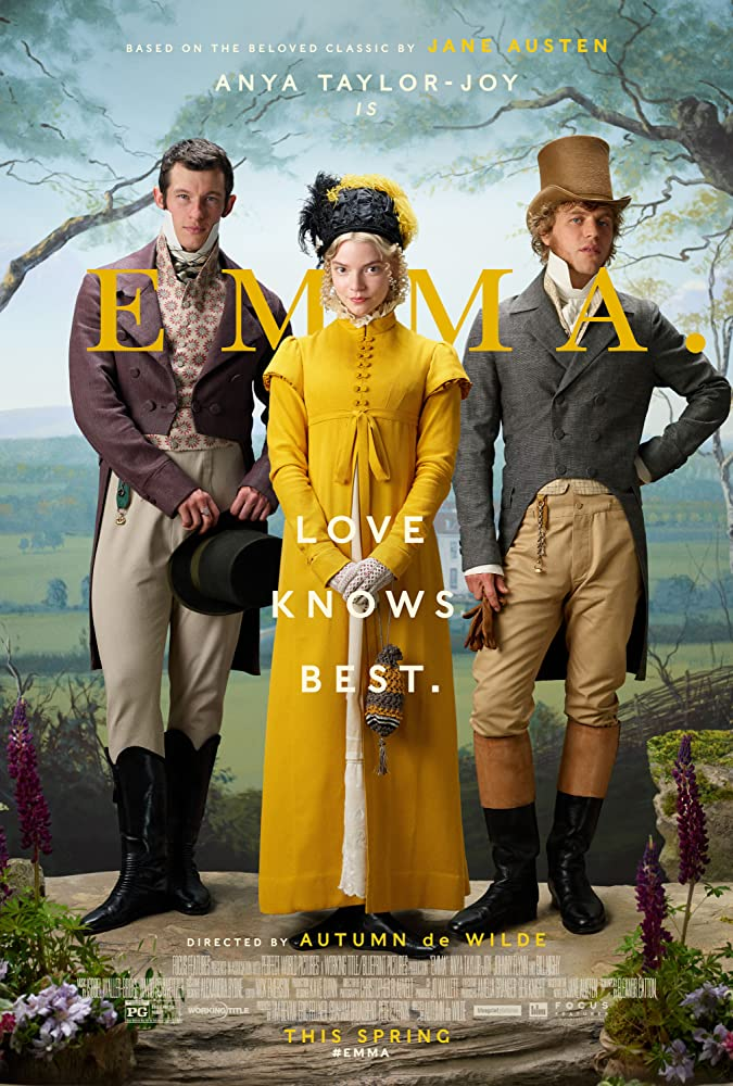 Nonton Download Film Emma. (2020) Full Movie Sub Indo