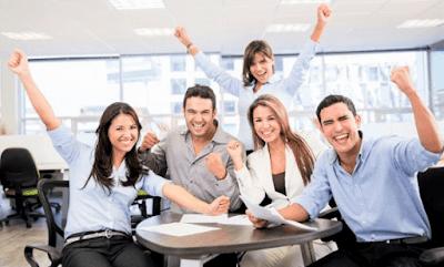 Cara Meningkatkan Produktivitas Kerja Anda