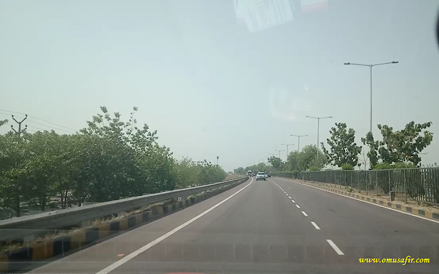 Lucknow Ring Road