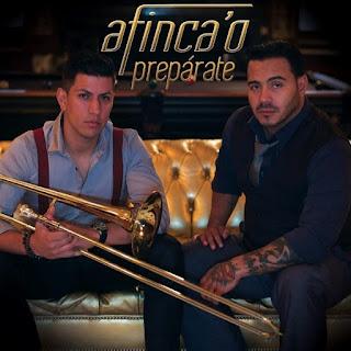 PREPARATE - AFINCAO (2016)