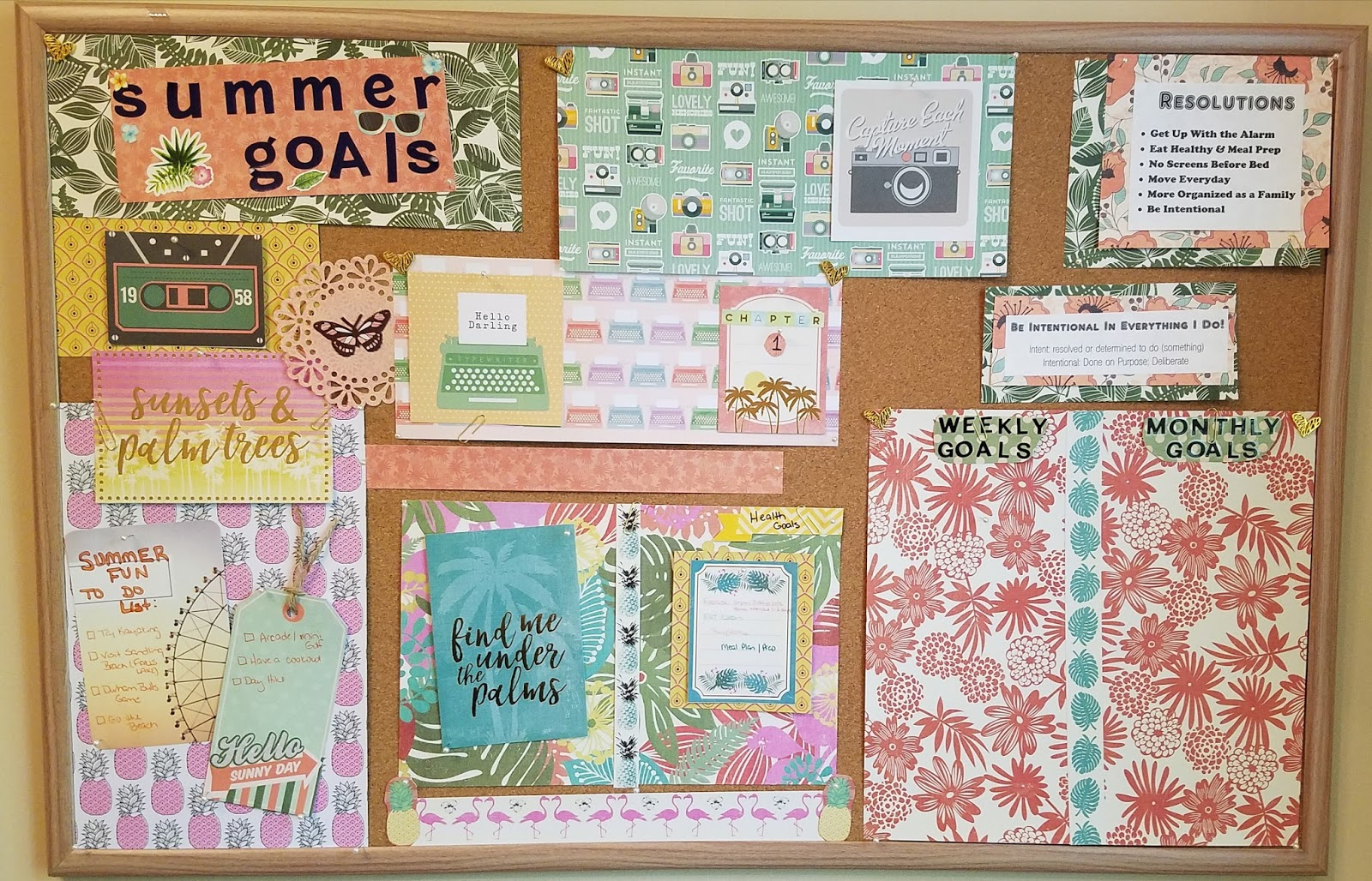 36722c2cc8 Goal Boards & Inspiration Boards