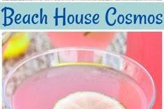 Beach House Cosmos