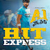 A1 Express @ 4days Worldwide Collections