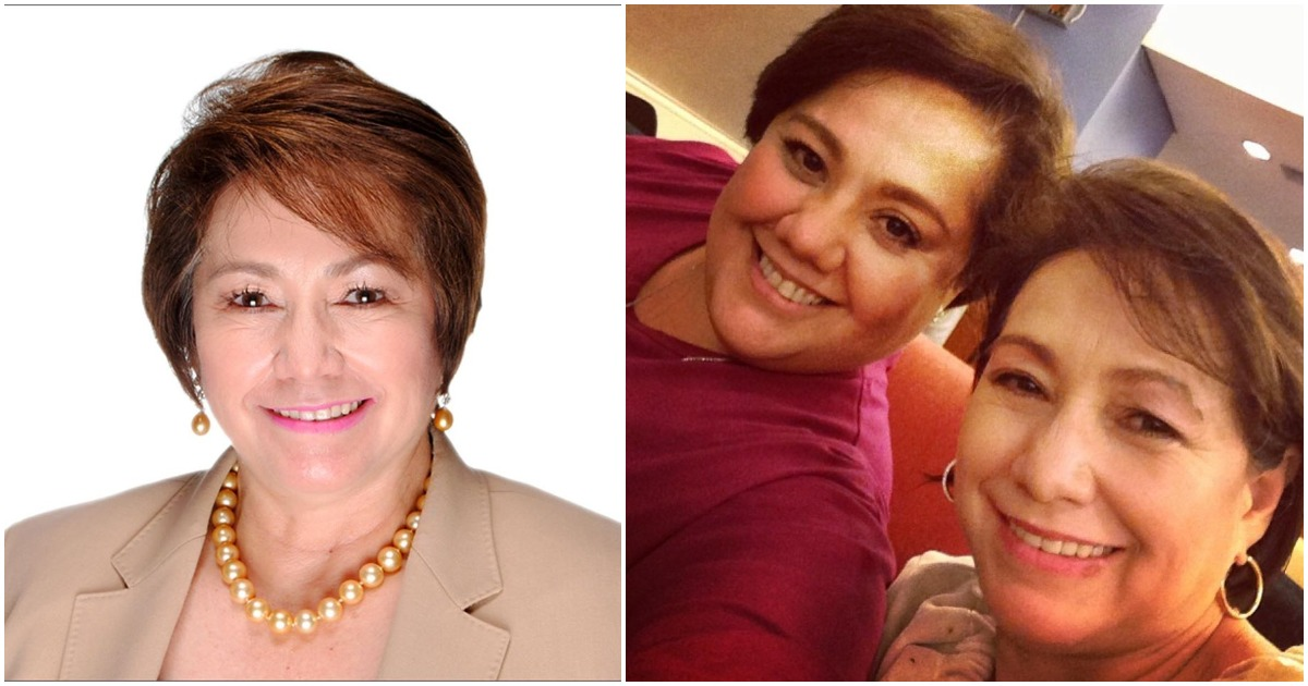 Ruby Rodriguez's sister Dr. Sally Gatchalian dies of COVID-19