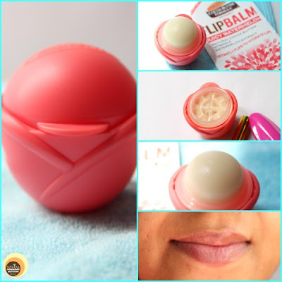 Product Empties-Part 2, Palmer's Flip Balm Juicy Watermelon Lip Balm On NBAM Blog
