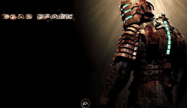 Dead Space locandina