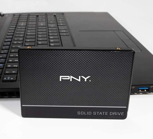 Review PNY CS900 120GB 2.5 Inch SATA III Internal SSD