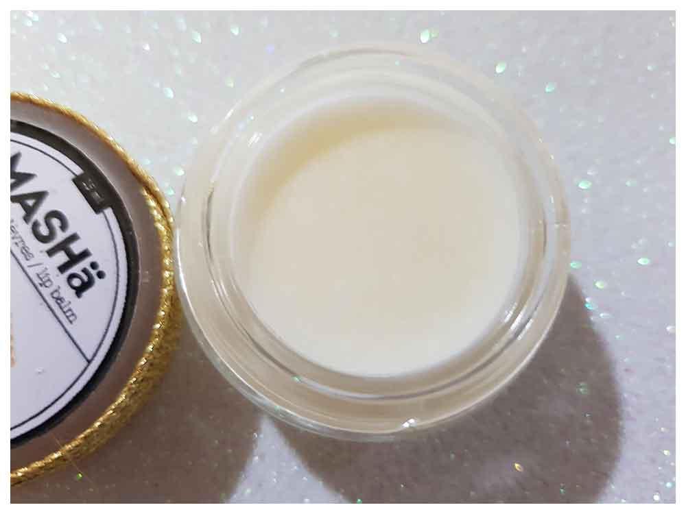 MASHä Cosmetics lip balm