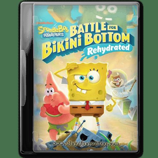 Descargar SpongeBob SquarePants Battle For Bikini Bottom Rehydrated PC Full Español