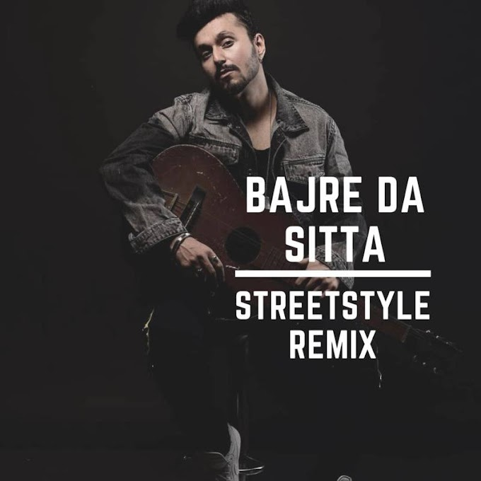 Bajre Da Sitta (Remix) - Ritzzze Streetstyle