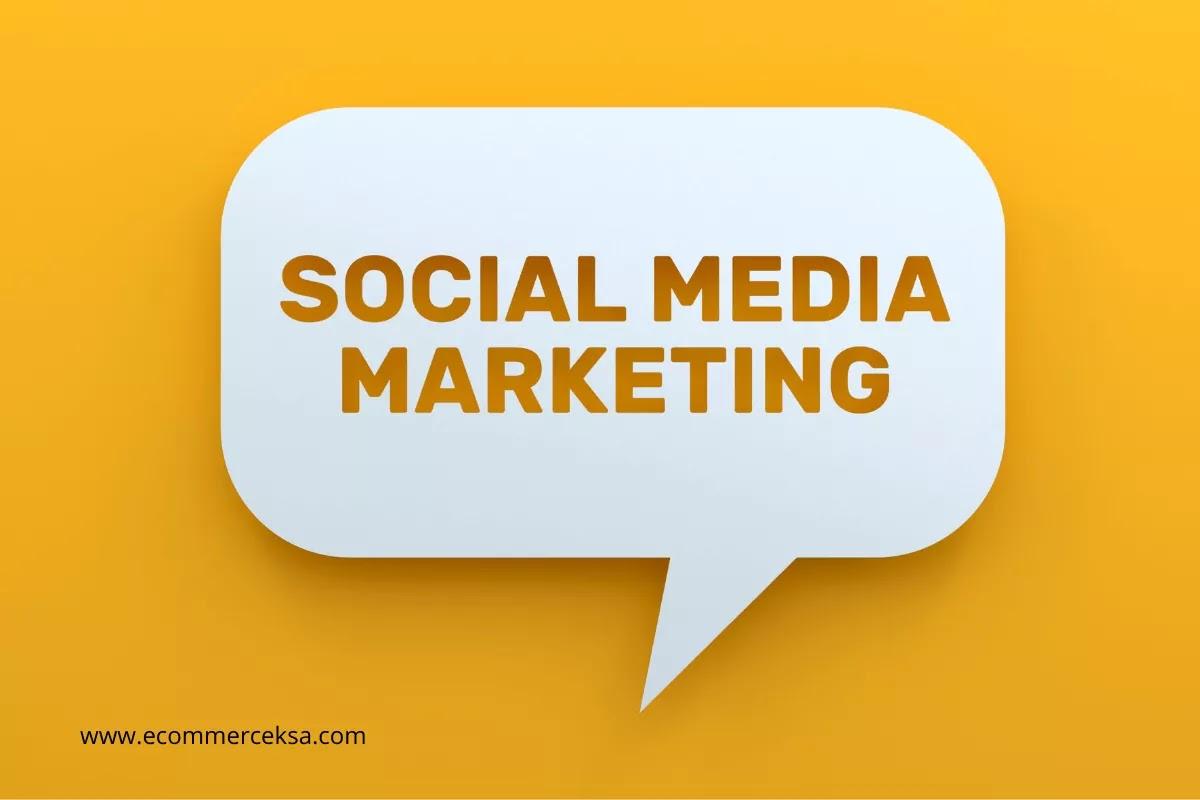 التسويق الالكتروني والتواصل الاجتماعي