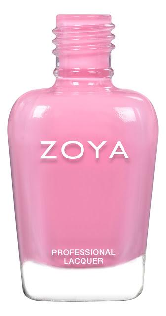 Zoya ZP1078 Tweedy