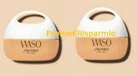 Logo Con Ethos Profumerie vinci kit con 14 prodotti Waso by Shiseido