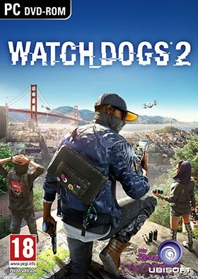 Watch Dogs 2 Free Download Full Version