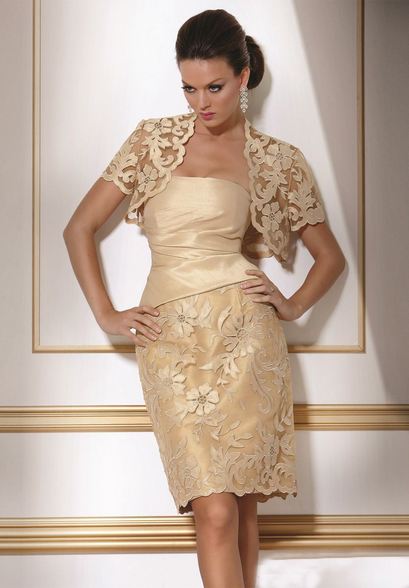WhiteAzalea Mother of The Bride Dresses: Tips on Mother of ...